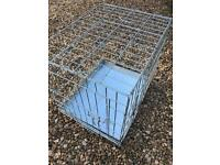 Small dog/ animal cage