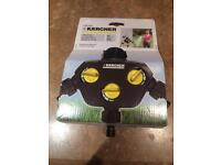 Karcher 3-way Tap Adaptor