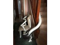 Stair lift in full working order