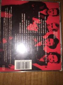 The clash 2 disc CD