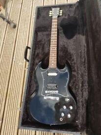 Gibson SG Special 1997 black Guitar