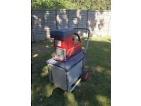 Garden shredder 2500w