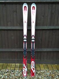 K2 Apache Recon skis 170cm