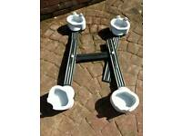 Chair raisers (free delivery)