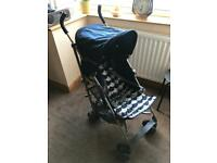 Mamas & Papas Trek 2 pushchair