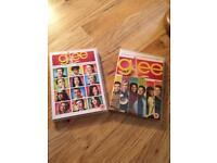SEASON 1 GLEE DVD