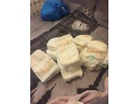 37 size 2 nappies