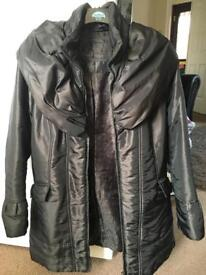 Ladies per una coat size 14