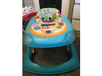 Chicco Baby Walker. Excellent Condition