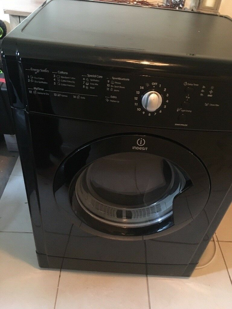 Tumble dryer £50