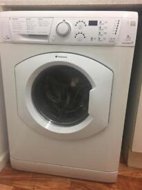 Hotpoint Aquarius WDF 740 P Washer Dryer