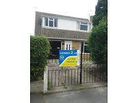 ***LET BY** 3 BEDROOM DORMA BUNGALOW -ALSAGER-GOOD LOCATION-NO DEPOSIT-DSS ACCEPTED-LOW RENT
