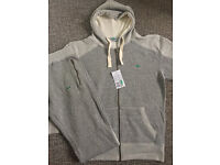 LACOSTE TRACKSUITS SIZES MEDIUM AND LARGE ALL BRAND NEW
