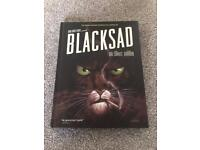 Blacksad Graphic Novel