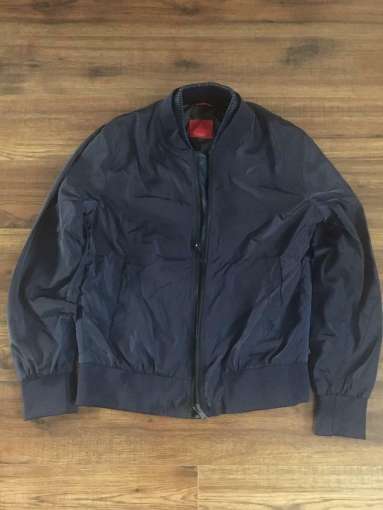Zara jacket men's