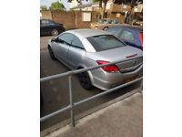 Vauxhall astra twin top LOOK!!!! Cheap