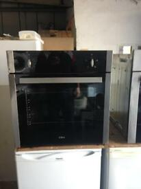 CDA Built- In Fan Assisted Oven (004)