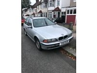 Bmw 528i automatic for sale or swap