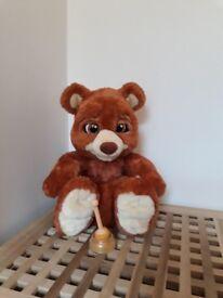 Bruno Bear Emotion Pet
