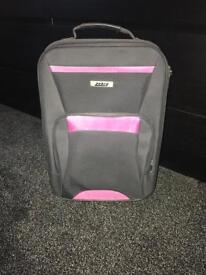 Cabin size hand luggage case