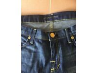 Exclusive Rock Republic jeans. New