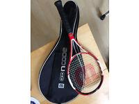 * Wilson nCode Six.One Team* Tennis - Racket/Racquet