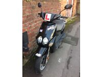 nice little scooter for sale