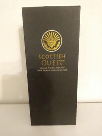 Scottish Quest- Good condition