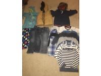Boys clothes age 2-3