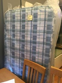 Brand New Single Bed Mattresses (3 Available)