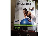 NEW Fitness Ball