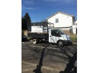 Rubbish Collection, House Clearance, Junk Removal, Waste Disposal in Teddington London