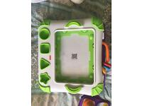 Fisher price iPad case and play