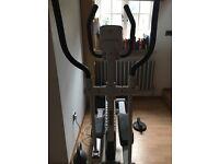 Kettler Cross trainer Rivo P model
