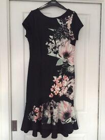 Coast dress size 14- New