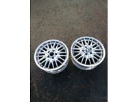Bmw Mv1 wheels