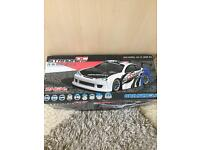 Rc brushless car