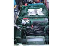 Multi-tool Bosch 240v