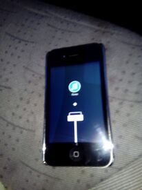 Iphone 4 32 gb spairs or repair