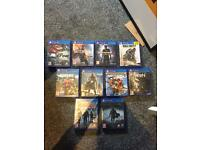PS4 games looking to swap