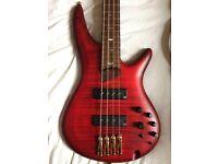 Ibanez SR1400E DRF bass