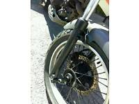 Hyosung rt125d Karion spares or repair