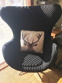 Egg chair / retro