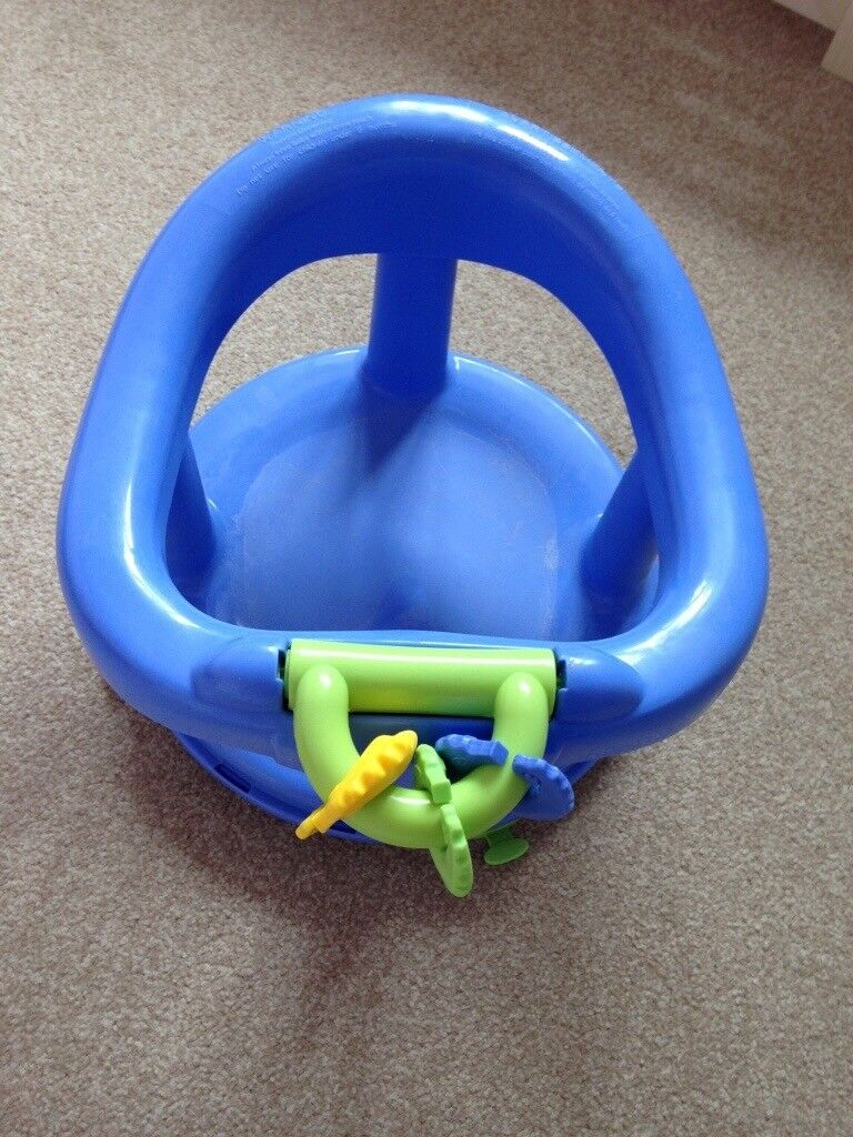 Safety first bath seat | in Cardiff | Gumtree