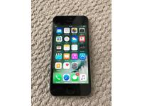 Apple iPhone 5s unlocked 16gb space grey black in excellent condition £100100