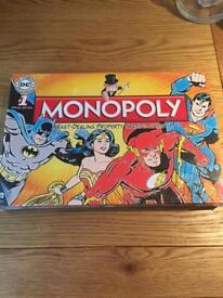 DC Monopoly