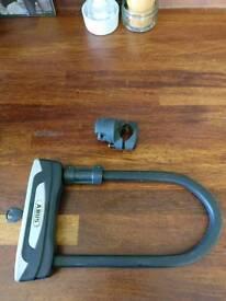 Abus Granite X Plus bike lock