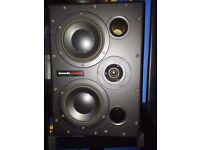 Dynaudio M1.5 Passive Monitors