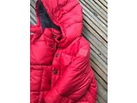 Baby Gap winter coat 12-18 months