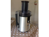 Phillips Juicer